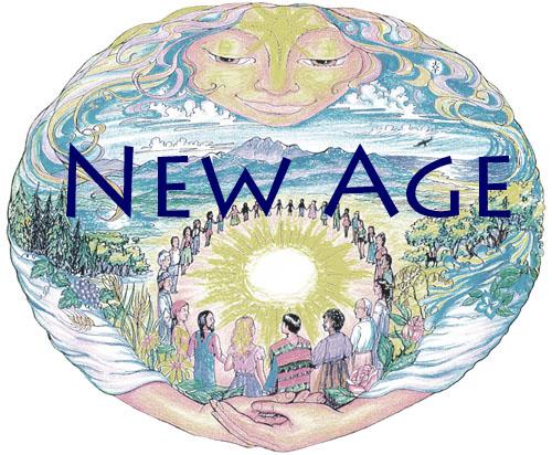 Resultado de imagen para Nueva Era (New Age)