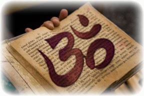 sanskrit_book_om