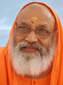 Pujyaswamiji