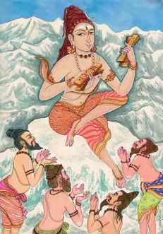 shiva-with-scriptures